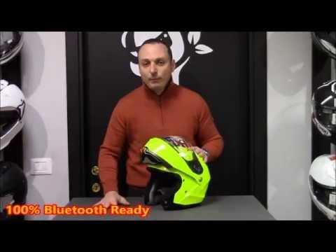 Recensione novità casco HJC is Max II Motolook Voghera