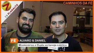Alvaro&Daniel em Sidrolândia lança novo albo de trabalho