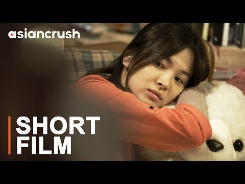 What if Song Hye-kyo were your girlfriend and you lost all memories of her? | Korean Sci-Fi Short