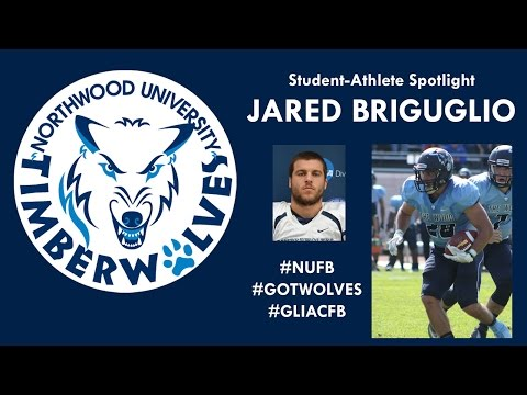 Student-Athlete Spotlight - Jared Briguglio