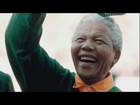 First - Click for more Nelson Mandela memories: http://bit.ly/1aFcRts South Africa's first black President, Nelson Mandela, has died at the age of 95 after having be...