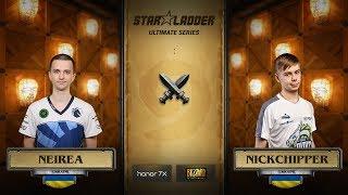 Neirea vs NickChipper, game 1