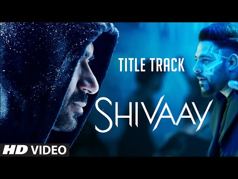 BOLO HAR HAR HAR Video Song | SHIVAAY Title Song |
