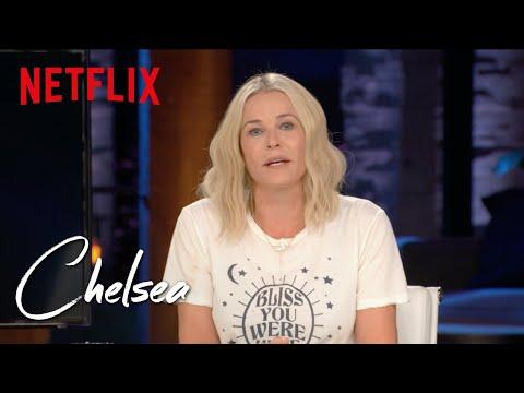 Chelsea on Trump