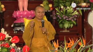 Công đức niệm Phật -TT. Thích Nhật Từ - wWw.ChuaGiacNgo.com