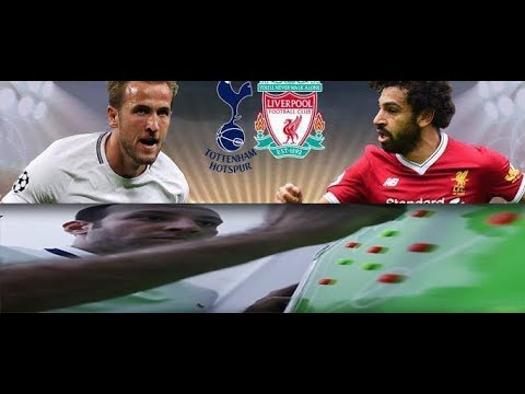 Kick Off ( Liverpool Vs Tottenham)