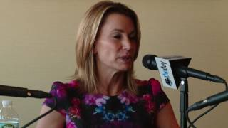 Interview with House Minority Leader Themis Klarides