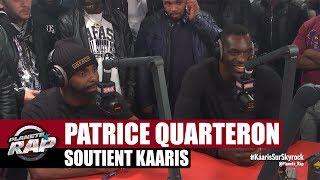 Video Patrice Quarteron soutient Kaaris #PlanèteRap MP3, 3GP, MP4, WEBM, AVI, FLV November 2017