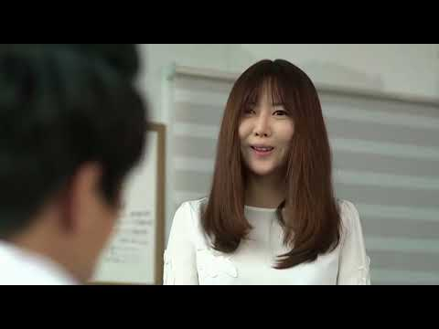Korean Hot Secretary