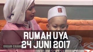 Video Rumah Uya 24 Juni 2017 | Sedih sekali kisah anak tersebut MP3, 3GP, MP4, WEBM, AVI, FLV Januari 2018