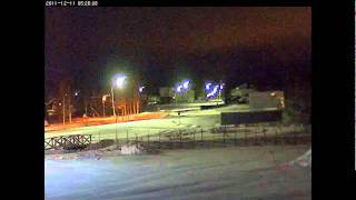 Arctic Circle Time-Lapse (Webcam)