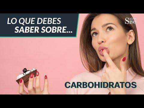 Dieta para bajar de peso - TODO SOBRE CARBOHIDRATOS LO QUE NECESITAS SABER PARA BAJAR DE PESO