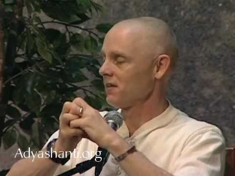 Adyashanti: The Moment of Realization