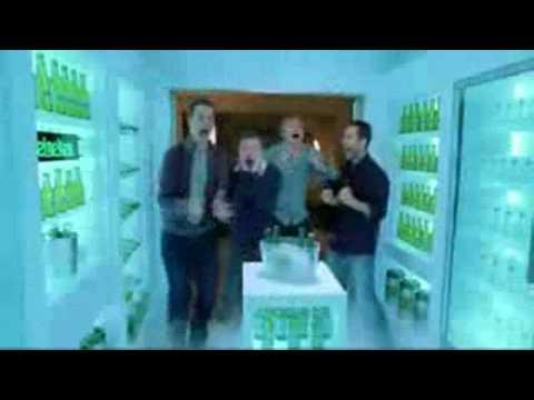 Heineken Commercial - Funny (HD)