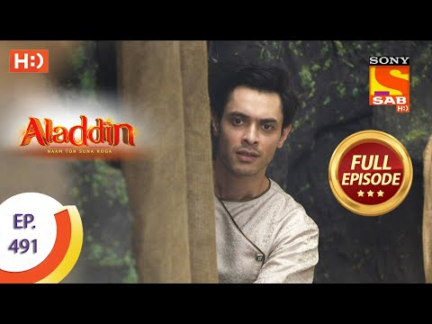 Aladdin - Ep 491 - Full Episode - 15th October 2020