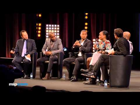 MIPCOM World Premiere TV Screening: The Book of Negroes