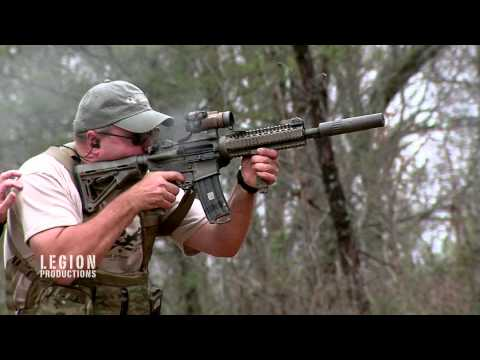 Magpul - Firearm video produced by Legion Productions. Instructors Chris Costa and Travis Haley offer over 5 hours of demonstrative instructions, covering a variety o...