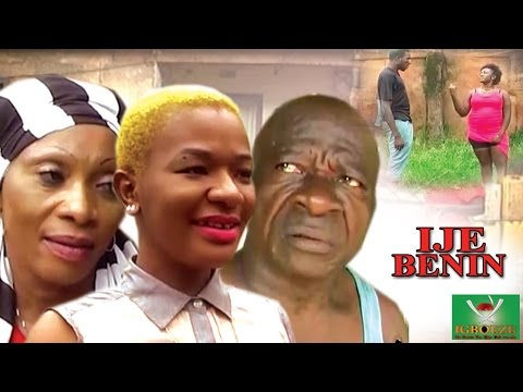 Ije Benin Season 1 - Latest Nigeria Nollywood Igbo Movie