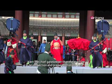 Arirang Special - M60Ep232C01 The tears of Royal Palace