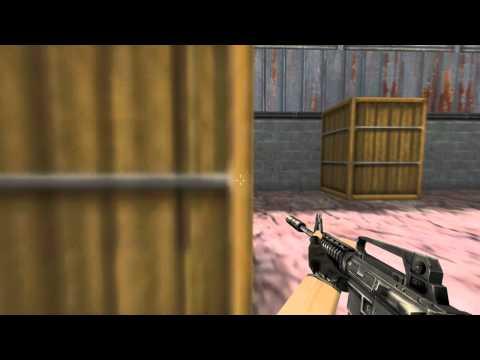 Zeus -2 wallbang @ ICC 2007