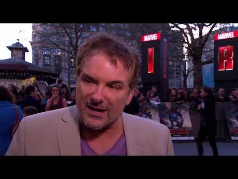 UK Premiere Shane Black - Premiere UK Premiere Shane Black (Anglais)
