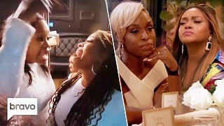 Toya Goes Off On Heavenly & Mariah Takes A Drug Test | Married To Medicine Highlights (S7 Ep6)