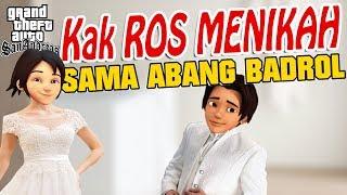 Nonton Kak Ros Menikah Dengan Badrul  Upin Ipin Senang Gta Lucu Film Subtitle Indonesia Streaming Movie Download
