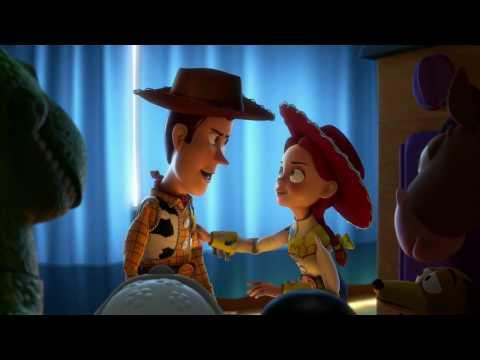 Toy story 3 segundo trailer