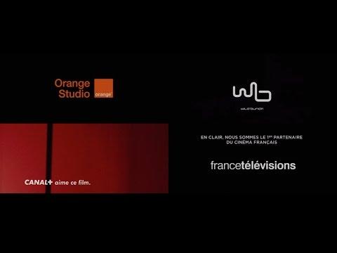 Orange Studio/Wild Bunch/Canal+/France Télévisions