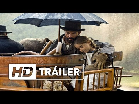 Altamira (International Trailer)