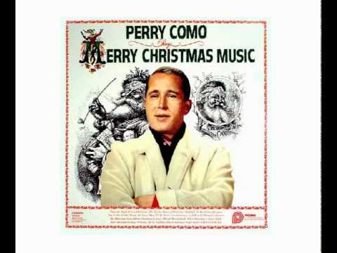 Tekst piosenki Perry Como - The Christmas Song (Merry Christmas To You) po polsku