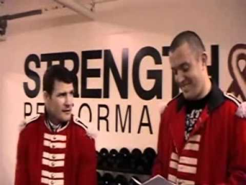 Mike Bisping preUFC 120 Blog part two