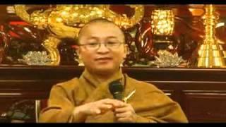 Thâm Nhập Kinh Tạng - Thích Nhật Từ - Phần 2/2