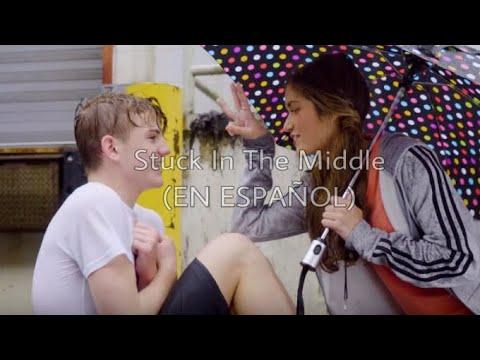 MattyBRaps - Stuck In The Middle (EN ESPAÑOL)