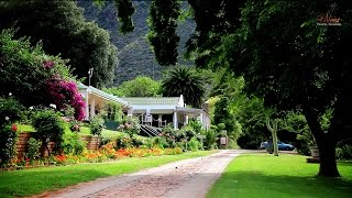 Oudtshoorn South Africa  city pictures gallery : De Oude Meul Country Lodge - Accommodation Oudtshoorn South Africa - Africa Travel Channel