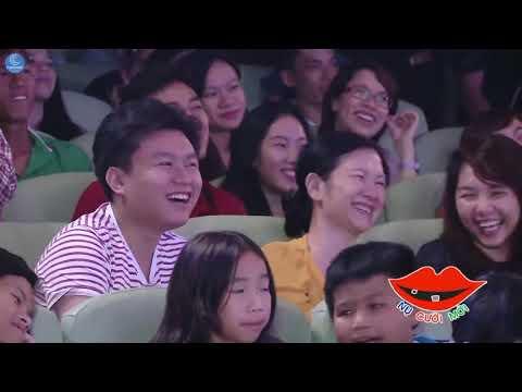 Live Show Cười Cùng Long Đẹp Trai |  Chí Tài |  Hoài Linh 2017 |  Xem sẽ Cười, Cười sẽ Nhớ Phần 2 - Thời lượng: 55:51.
