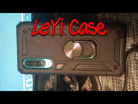 LeYi Case For Huawei P30