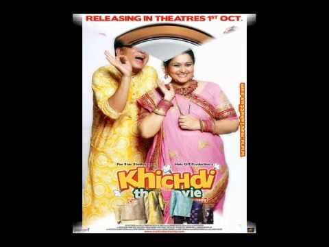 Khichdi Khichdi Songs Lyrics