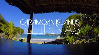 Caramoan Philippines  City pictures : Caramoan Islands, Philippines Travel Tips 1080HD