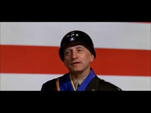 """George C. Scott Best Actor for """" Patton """""""