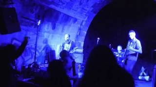 Video BLAHO 19 - Myslíš jenom na starosti (live)