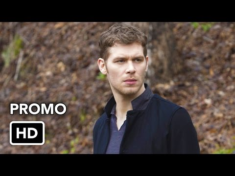 "[THE ORIGINALS] PROMO BREVE 2x20 ""CITY BENEATH THE SEA"""