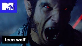 In the final 10 episodes of Teen Wolf, Scott and his pack prepare for the ultimate fight. Season premieres Sunday, 7/30 at 8/7c.