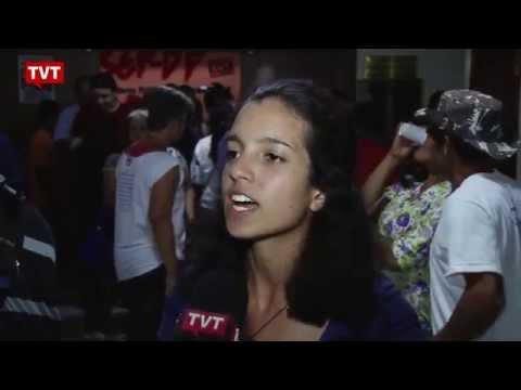 Frente Brasil Popular é lançada também em Brasília