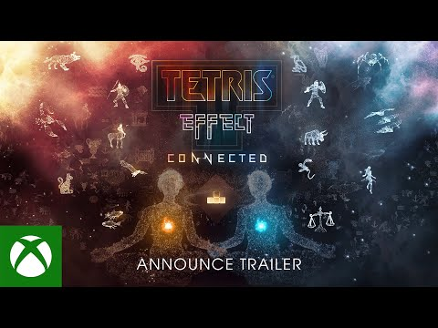 Tetris Effect - Xbox Series X