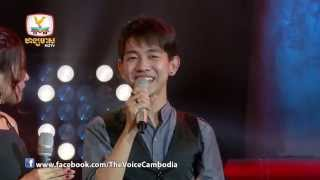 The Voice Cambodia: Battle Rounds 28 Sep