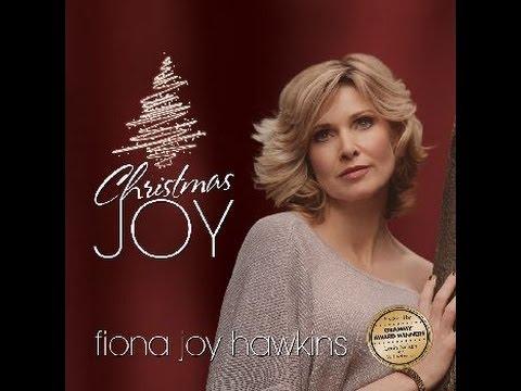 Christmas Joy - Fiona Joy Hawkins