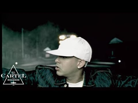 Daddy Yankee | Gasolina (Video Oficial)