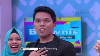 Video BROWNIS - Gen Halilintar Rame-Rame Rempong ! (13/9/17) 4-2 MP3, 3GP, MP4, WEBM, AVI, FLV Maret 2019