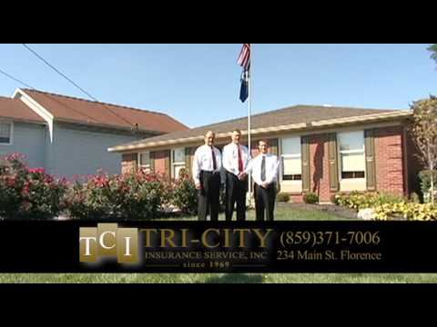 Tri-City Insurance 2013 Auto Commercial